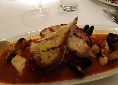 Veni Vidi Vici Atlanta Restaurant (5)