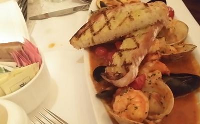 Veni Vidi Vici Atlanta Restaurant (4)