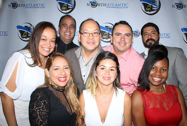 North Atlantic Holiday Party 2017