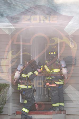 North Babylon Fire Co. Signal 13 112 Bond St. 4/21/13