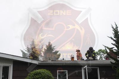 North Babylon Fire Co. Signal 13 30 Strathmore Dr. 6/10/14