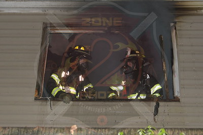 North Babylon Fire Co. Signal 13  635 Mount Ave.  7/24/15