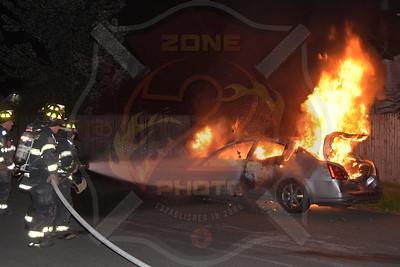 North Babylon Fire Co. Signal 14  81 Scott Ave. 7/12/15