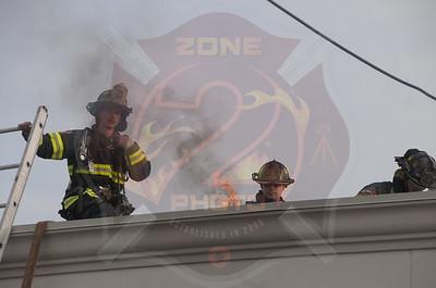 North Babylon Fire Co. Signal 13 370 Wyandanch Ave. 4/2/15