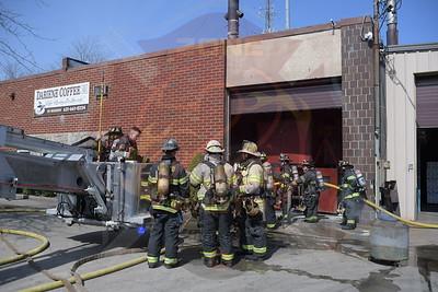 North Babylon Fire Co. Signal 13  Broadway 3/18/20
