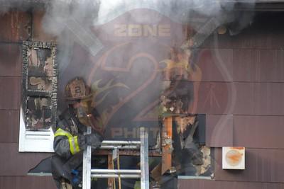 North Babylon Fire Co. Signal 13  Cumberbach St. 7/24/19