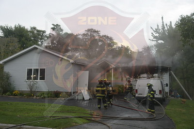 North Babylon Fire Co. Signal 13  Longfellow Ave. 8/23/19