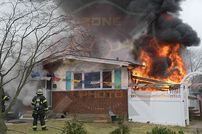 North Babylon Fire Co. Signal 13   Renee Ct. 1/14/20