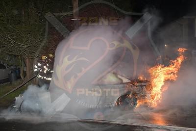 North Babylon Fire Co. Signal 14   Broome St. 5/10/19