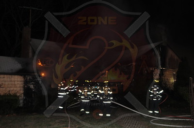 North Babylon Fire Co. Fatal Signal 13 37 Peacock Ln. 12/31/12