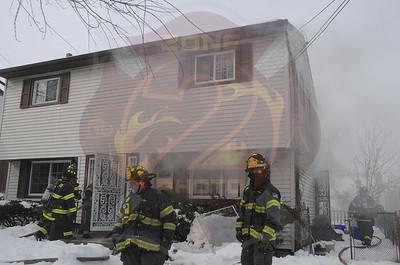North Babylon Fire Co. Signal 13 587 Lake Way Dr. 3/7/15