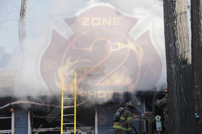 North Babylon Fire Co. Signal 13 112 Brookside Ave. 11/25/13