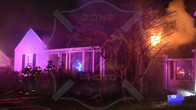 North Babylon Fire Co. Signal 13 77 Foster Blvd. 4/7/16
