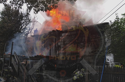 North Babylon Fire Co.
