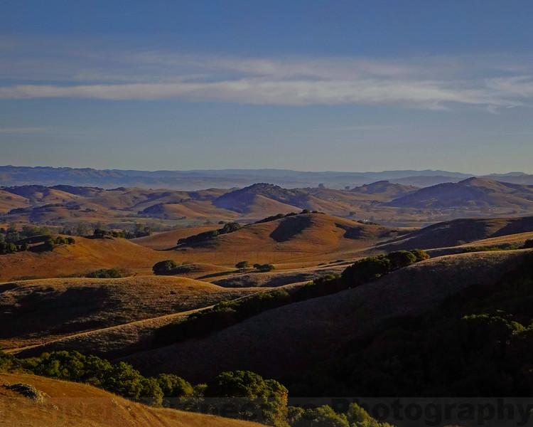 North Bay Hills