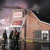 North Bellmore Building Fire- Paul Mazza