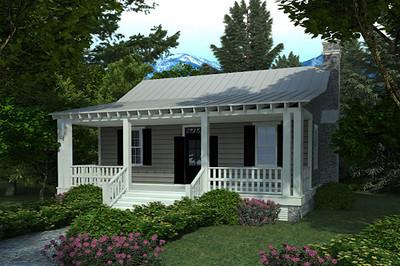 Dula Springs Cabin