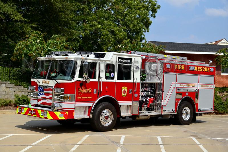 FAYETTEVILLE, NC ENGINE 3