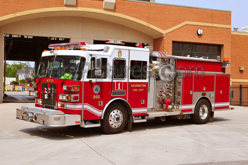 WILMINGTON, NC ENGINE 1