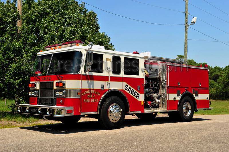 KURE BEACH, NC ENGINE 1192