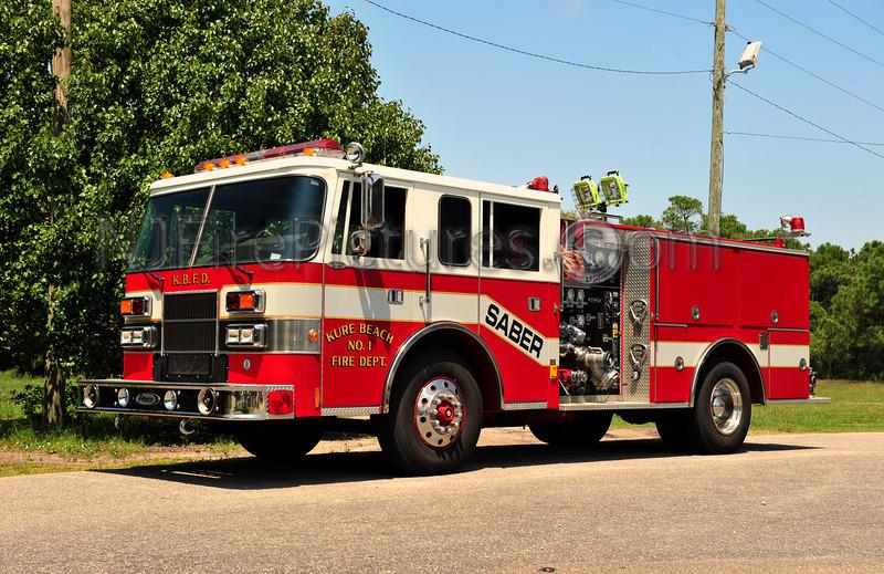 KURE BEACH, NC ENGINE 1191