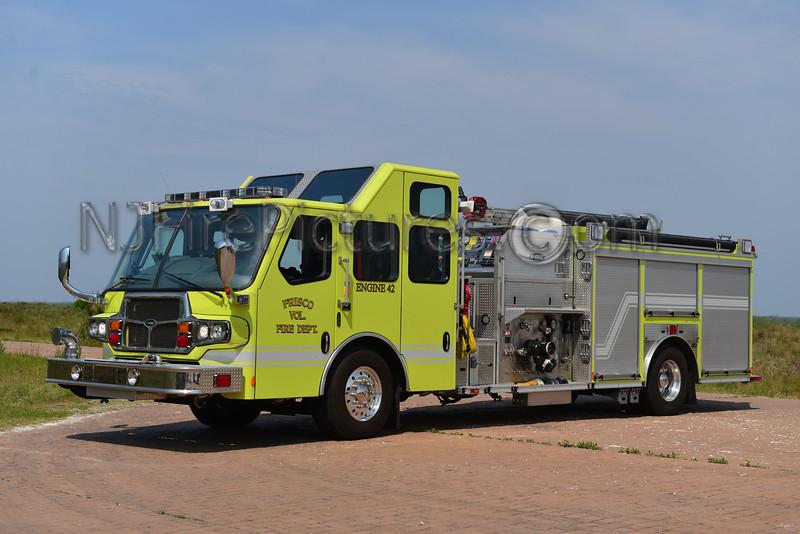 FRISCO, NC ENGINE 42