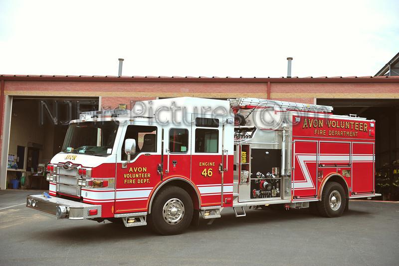 AVON, NC ENGINE 46