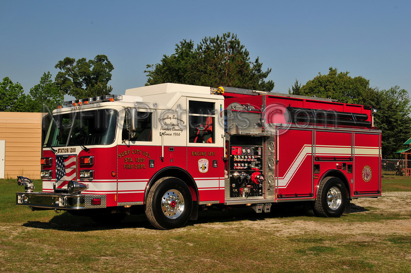 SURF CITY, NC ENGINE 1251