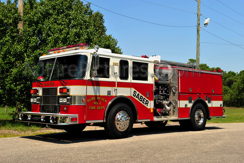 KURE BEACH, NC ENGINE 1192