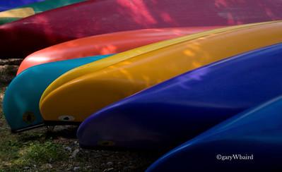 Merriewoode Canoes
