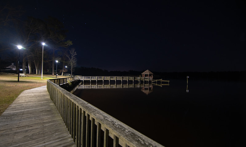 Wilson  Neighborhood Park Jacksonville