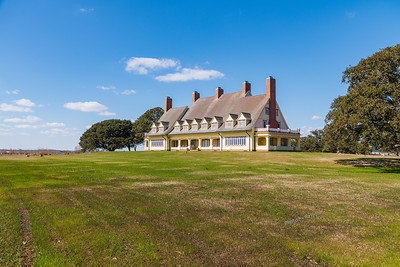 Currituck Lighthouse and Whalehead Club