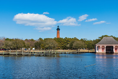 Currituck Beach Light House