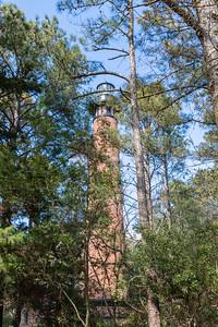 Currituck Beach Light House