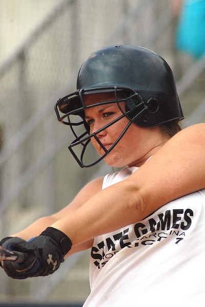 North Carolina State Games Showcase 2007