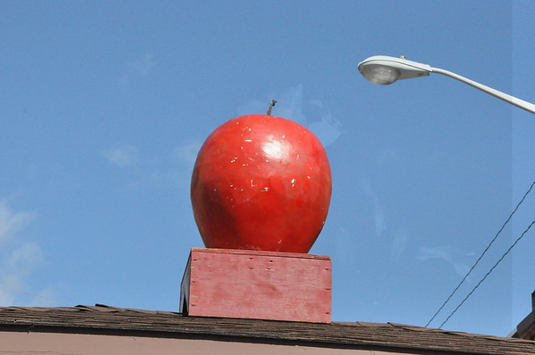 10-1-2011 Wilkesboro Apple Festival