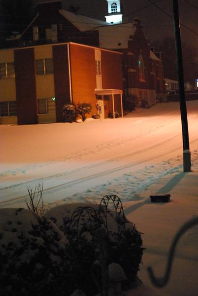 12-18-2009 Longview Winter