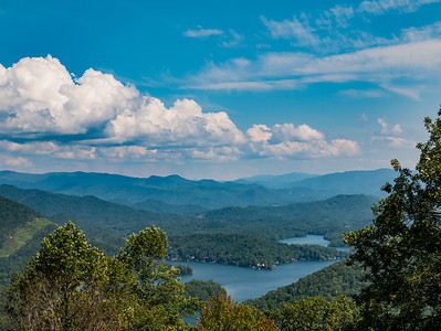 Images from Bryson City, North Carolina, August 18 - 25, 2017. (Joseph Forzano / Deep Creek Films & Photography)