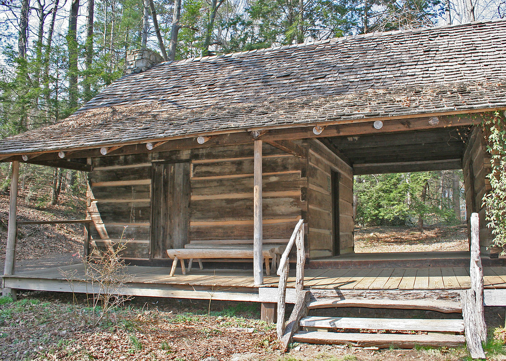 Old Hayes Home about 150 years old