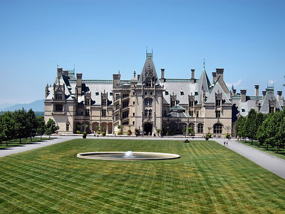 12 North Carolina-Biltmore