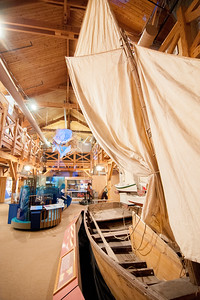 N.C. Maritime Museum in Beaufort, North Carolina