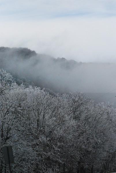 12-4-2009 Beech Mountain and Grandfather Mountain 041