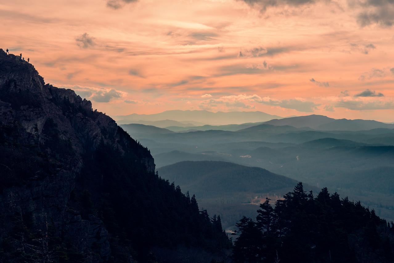 Grandfather Mountain View