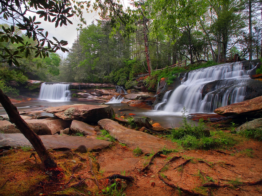Living Waters Minstry - Mill Shoals - 2