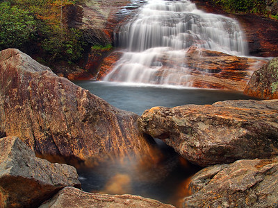 Graveyard Fields - 2nd Falls -2
