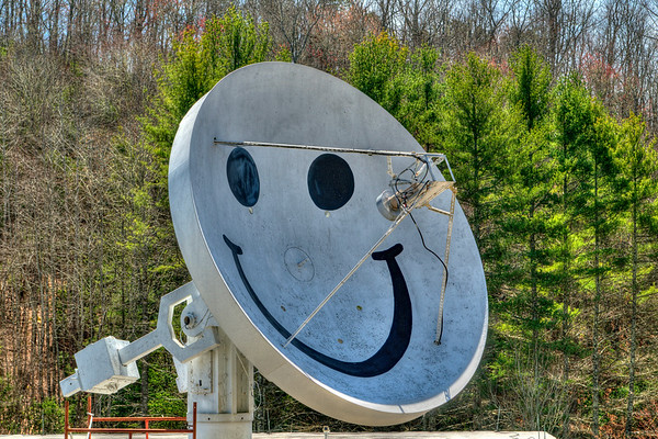Pisgah Astronomical Research Institute, or P.A.R.I., in Rosman, NC on Tuesday, April 4, 2017. Copyright 2017 Jason Barnette