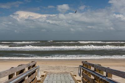 Mid-Atlantic Coast
