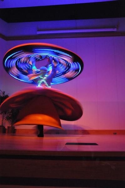 8-11-2012 Dance Showcase with Mohamed Shahin