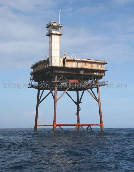 Diamond Shoals Lighthouse
