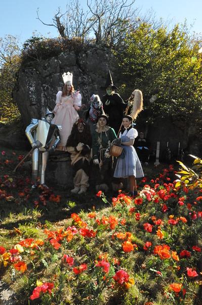 10-2-2010 Land of Oz 162